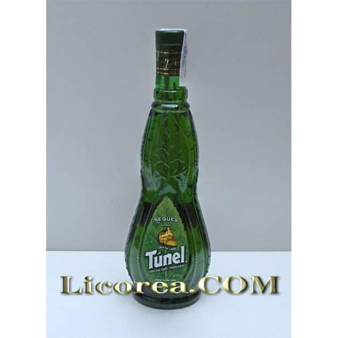 Tunel Dry Majorcan Herbal Liqueur
