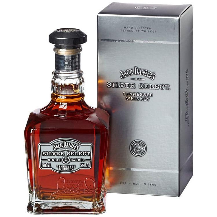 Acheter Whisky Jack Daniel S Silver Select