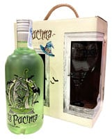 La Pocima Apple Gin